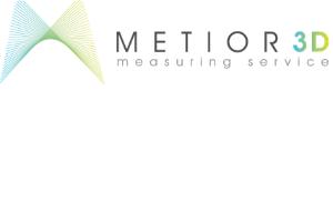 Metior 3D - meetdienstverlener PolyWorks