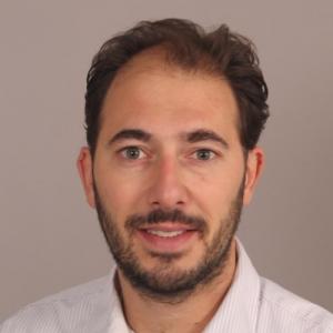 Mark Luijbregts