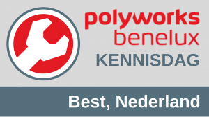 PolyWorks Benelux Kennisdag