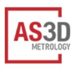 AS3D Metrologie Nederland - reseller PolyWorks