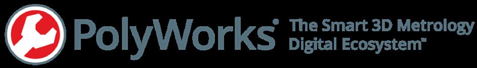 PolyWorks logo