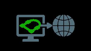 PolyWorks-schetsen overbrengen naar uw CAD-oplossing